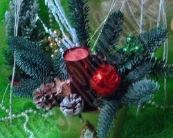 Pépinière Michel - Rivesaltes - Noël
