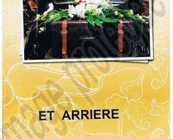 Pépinière Michel - Rivesaltes - Mariage a théme